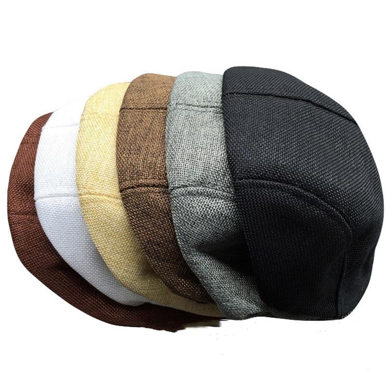 Newsboy Ivy Hat (11)