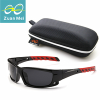 Zuan مي الساخن بيع الاستقطاب النظارات الشمسية الرجال الصيف للمرأة القيادة بجولة gafas دي سول محب الضروري