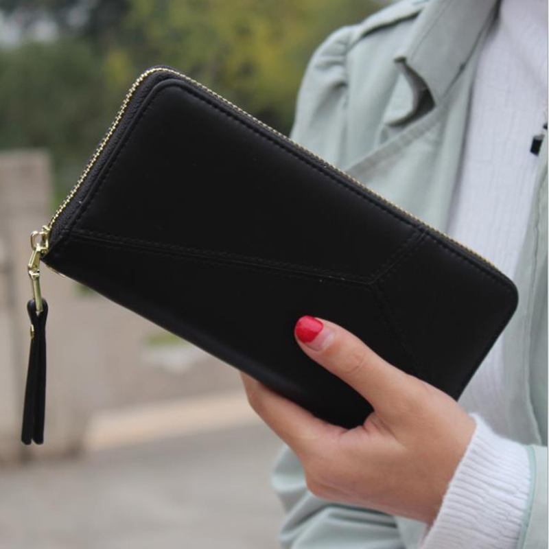 Luxury Designer High Quality Wallet Female Card Holder Women Clutches for Women Clutch C ...