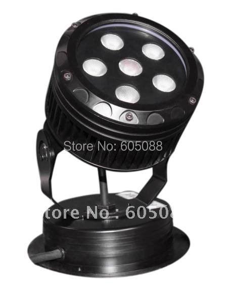 New Arrival IP65 waterproof Edison 3 in 1 rgb font b led b font mini projector