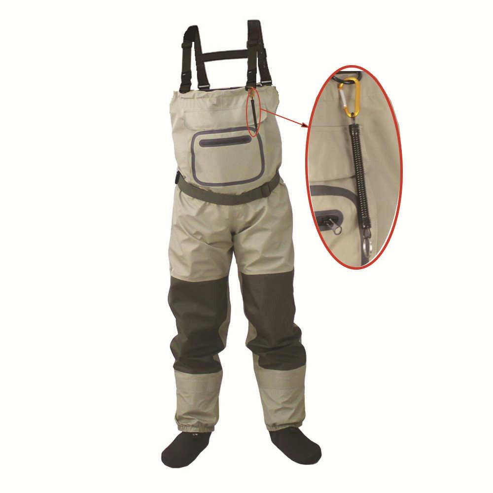 Fishing Wading Suspenders