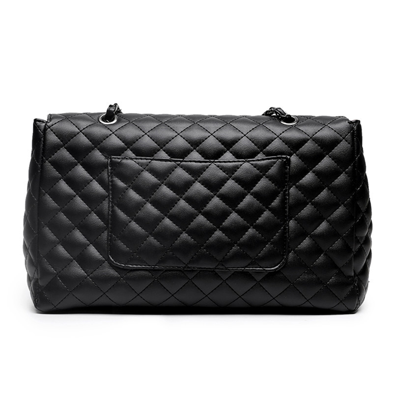 HTB1dJ8meEKF3KVjSZFEq6xExFXaK - Women's Messenger Bag | Diamond Pattern