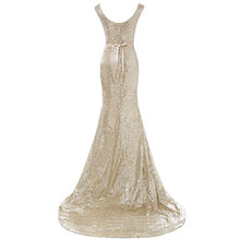 ca823be149f Diamond Sweep Train 2018 New Women s Elegant Long Gown Party Proms For Gratuating  Date Ceremony Gala Evenings Dresses Up A20 Z