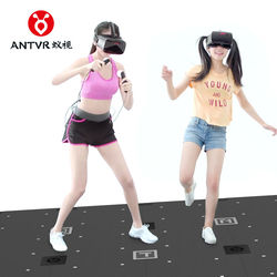Antvr holodeck positioning large scale tracking carpets 1set 16pcs unlimited extentable for antvr cyclop helmet headset.jpg 250x250