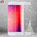 Chyi marca para xiaomi mi 5S 5c vidrio templado de pantalla de cristal protector 2.5d borde de impresión premium 9 h vidrio xiaomi 5c duro completo covere