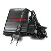 220V Foot Control Pedal Type 4 For Toyota Sp Super Jeans, Eco Rs2000