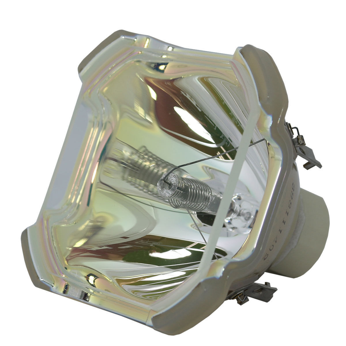 Compatible Bare Bulb POA-LMP128 LMP128 610-341-9497 for SANYO PLC-XF71 PLC-XF1000 Projector Lamp Bulb without housing poa lmp137 bare projector lamp for sanyo plc xm100 plc xm100l plc xm150 plc xm150l