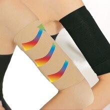 1 пара сжигание жира потеря веса рука формирователь жир Бастер от целлюлита ремень-обертка для похудения группа для женщин леди девушка