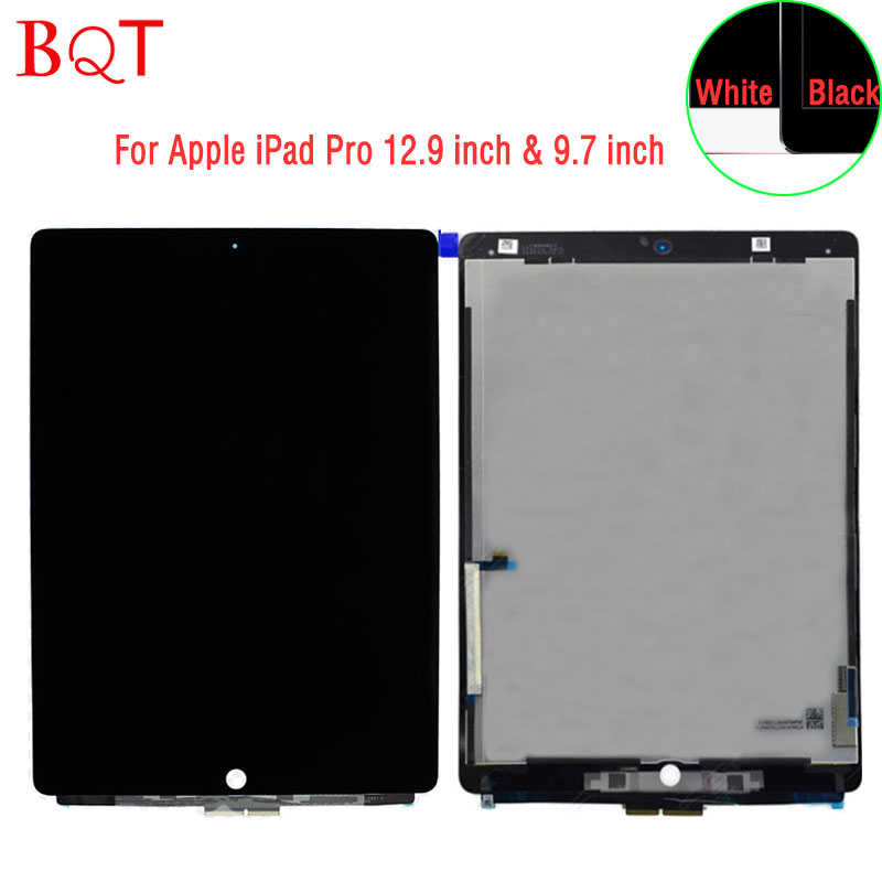 9.7 New LCD Assembly for iPad Pro LCD 12.9 LCD Display Screen With Touch Panel Digitizer for LCD iPad Pro 7