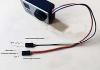 Şahin-göz firefly 6 s motion kamera kayıt uzaktan kumanda kablosu 5.8g video görüntü iletim çıkış hava fotoğrafçılığı modülü