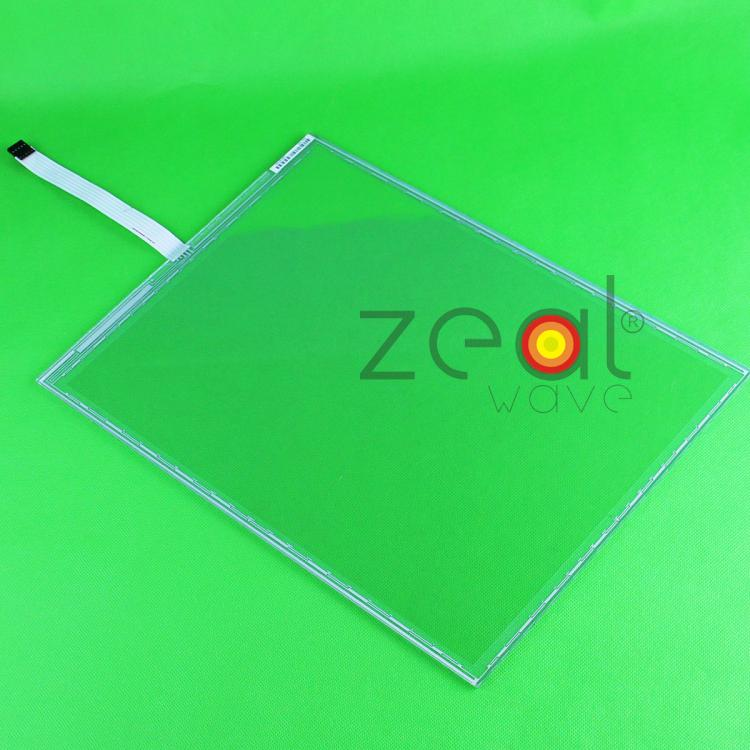 ФОТО Original New 10.4 ''inch for ELO SCN-A5-FLT10.4-Z02-0H1-R Touch screen digitizer panel