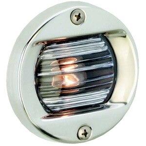 Image 2 - Lampe ronde en acier inoxydable 12V 24V