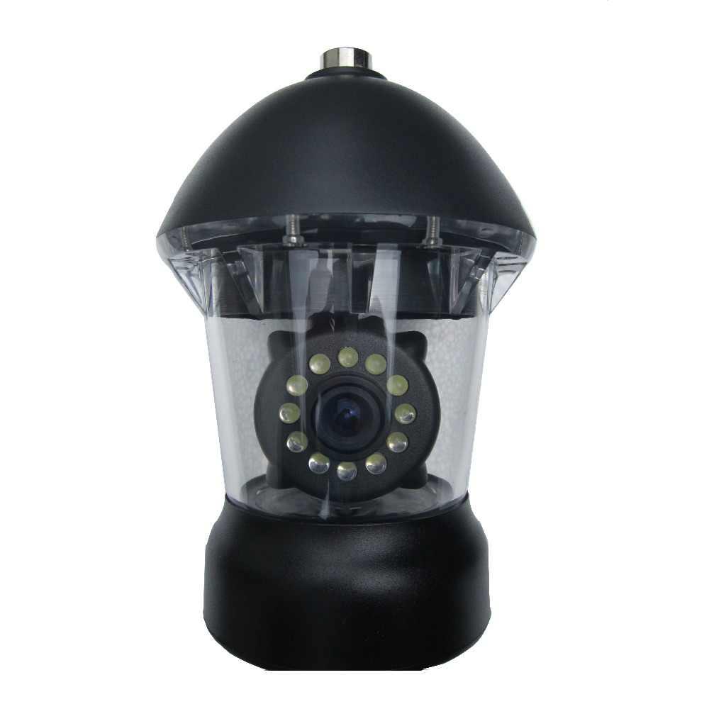 """Рыболокаторы вращаются на 360 градусов м 20 м подводный видео Рыбалка камера Цвет 7 """"TFT ЖК дисплей экран"""