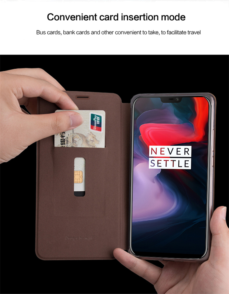 Original Mofi Case For Oneplus 6 Case (6)