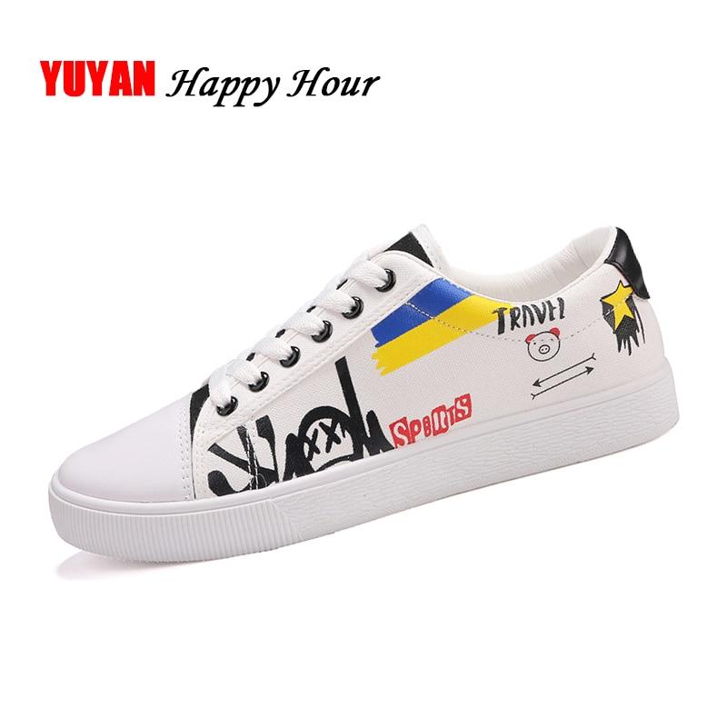 Mens Canvas <font><b>Shoes</b></font> Breathable Cloth Cool Street <font><b>Shoes</b></font> <font><b>Black</b></font> White Brand Sneakers Men's Casual <font><b>Shoes</b></font> KA274
