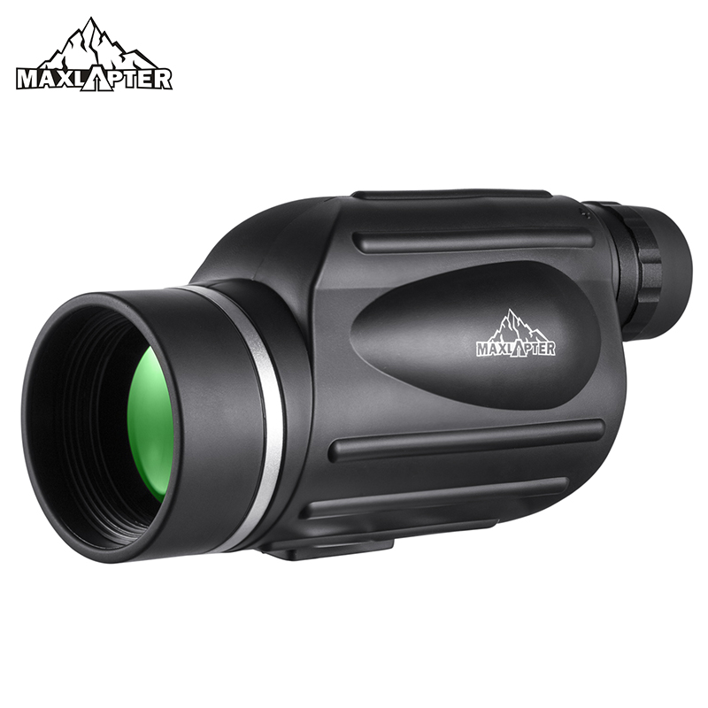 cd98c522 MAXLAPTER Monocular Telescope 13x50 Waterproof Monoculo Telescopio Hunting  Tools Birdwatching Professional Handheld BAK 4 Prism