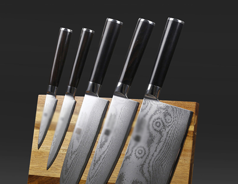 Knife Stand8