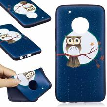 цена на Silicone Phone Case For Motorola Moto G6 Moto G6 Plus Case Mobile Phone Protective Back Cover