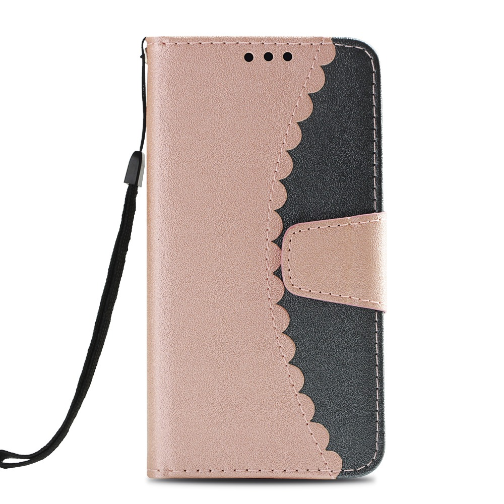 Business Wallet pu Leather Wallet Phone Bag Cases For iPhone 6s 6 For iPhone X 8 7 6s Plus Case Mobile Cover