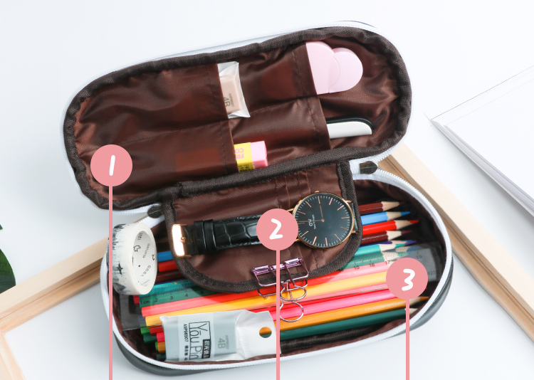 Cheap pen case