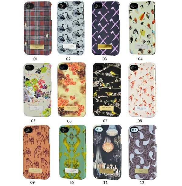 2013 newest stylish Ted frosted handfeel Bakers protective case cover for iphone  5 phone shell free shipping e63e599c50fd
