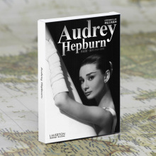 30 листов/лот Почтовая открытка с Хепберн Одри/поздравительная открытка/модный подарок