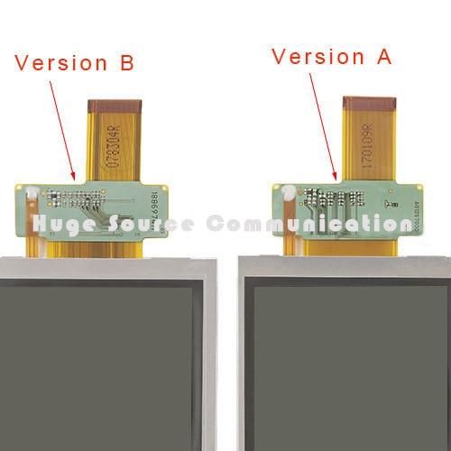 Oem Symbol Mc3100 Mc3190 Lcd Screen 30981p00 Version A Used B Stock