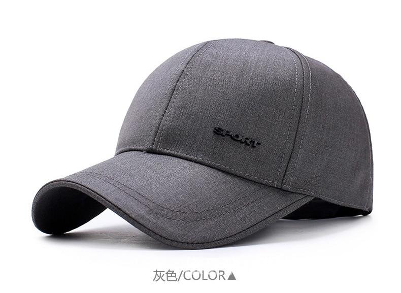 Men outdoor fashion sun hat personalized embroidery letters black baseball cap men s baseball cap cotton cap autumn hat outdoor sports sun hat simple