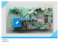95% new for Haier Air conditioning computer board circuit board KFR-250LW/730 0010452039 good working