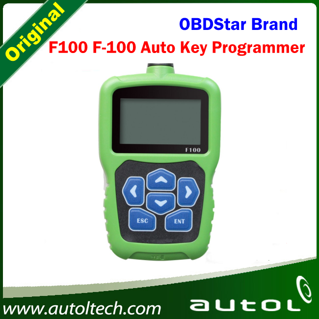 Best Price with DHL free ! OBDStar F-100 Auto Key Programmer F100 can work for new model and odometer function for M-azda/F-ord  цены