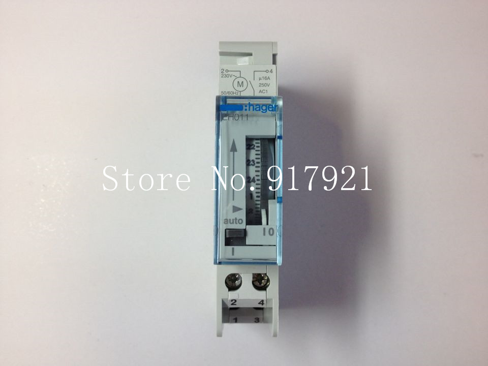 [ZOB] ORIGINAL France EH011 Hagrid when the control switch timer switch control switch to imported imported original [zob] original original of france lc1d50 220v 80a genuine original ac contactor 2pcs lot