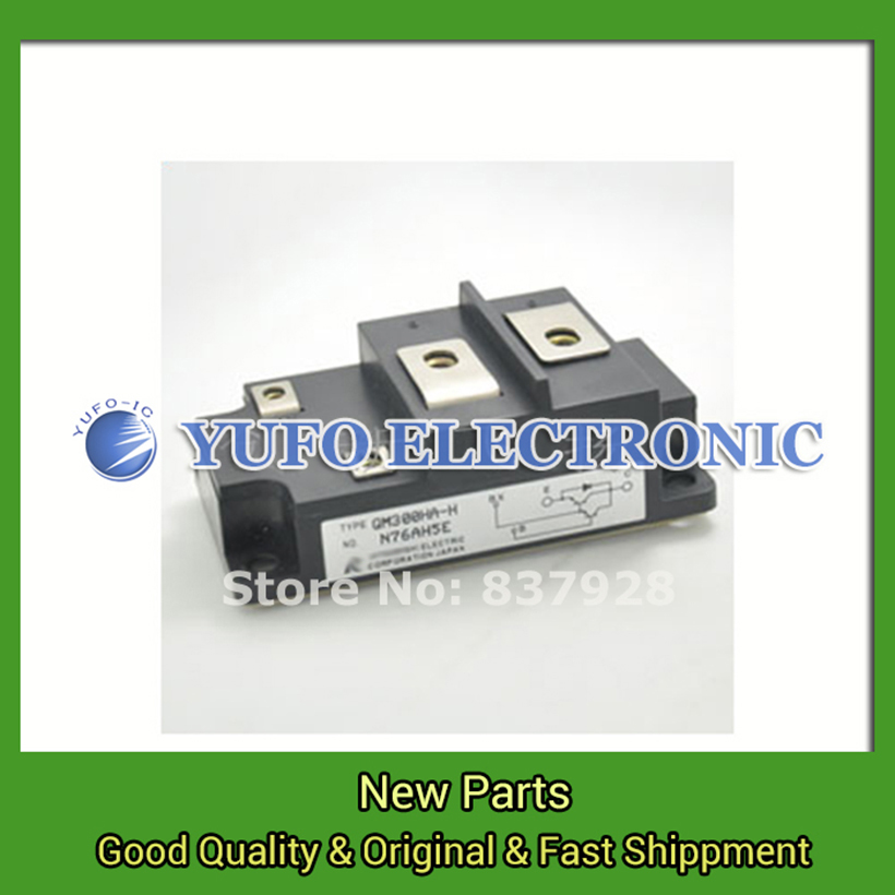 Free Shipping 1PCS  QM300HA-H power module, the original new, offers. Welcome to order YF0617 relay free shipping 1pcs cm100dy 24nf power module the original new offers welcome to order yf0617 relay