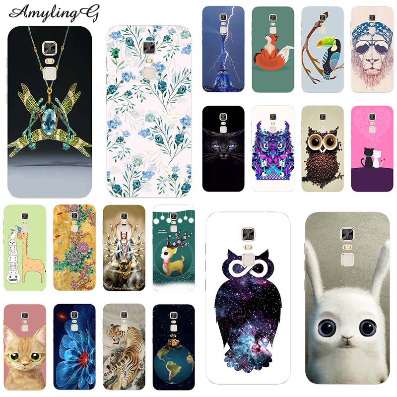 Soft silicone Phone Cases For Infinix Note 3 Note3 Pro X601 6.0 ...