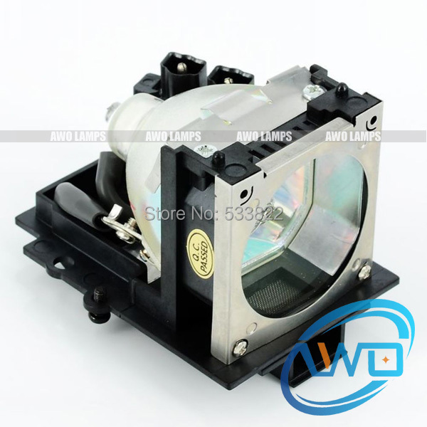 VT45LPK Compatible bare lamp with housing for VT45/VT45K/VT45KG/VT45L compatible projector lamp nec vt45lpk 50022215 vt45 vt45g vt45k vt45kg vt45l
