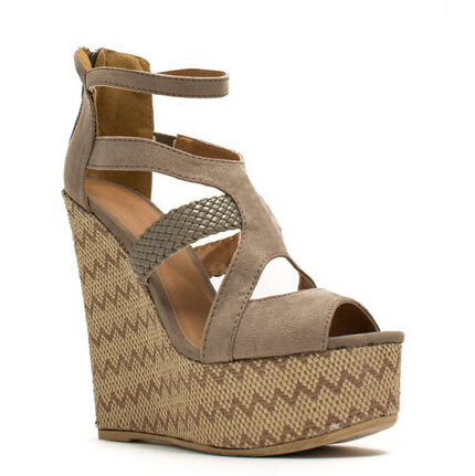 Compare Prices on 4 Inch Wedge Sandals- Online Shopping/Buy Low ...