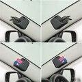 Высокое качество многофункциональный пасты стиль автомобиля закладочных уборки пара ящик , который может сделать ваш телефон или другие товары
