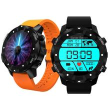 цена на S3 Bluetooth GPS Smart Watch Phone Waterproof Compass SIM Card 1GB+16GB 3G WiFi Sport Smartwatch Android 5.1 with Whatsapp Skype