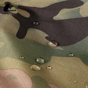 Image 4 - 新しい男性ドイツufproエース戦術ジャケットコート冬軍事cp超軽量防水フリース戦闘ジャケット男性脂肪BF109