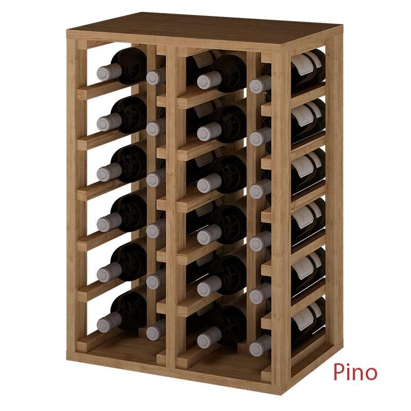 Botellero Clásico 24 Botellas