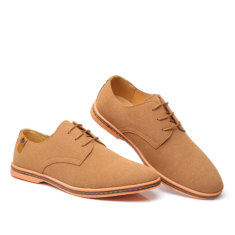 HTB1dJMPXW1s3KVjSZFtq6yLOpXa2 VESONAL Brand 2019 Spring Suede Leather Men Shoes Oxford Casual Classic Sneakers For Male Comfortable Footwear Big Size 38-46