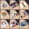 Yuzuoan Große förderung Russland Neue Japan Anime Konosuba Megumin Durable Gummi Maus Matte Pad Gaming Mauspad Größe für 180*220*2MM