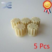 5 шт. высокое качество мясорубки части для АКСИОН пластиковые втулки винт кухонный прибор части