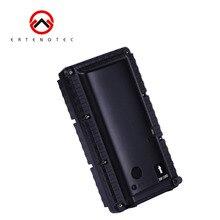 Автомобильные GPS-навигаторы автомобиля трекер GSM локатор t15400se 18200 мАч Батарея вибрации Сенсор магнит Водонепроницаемый U-Blox чип Бесплатная Программы для компьютера