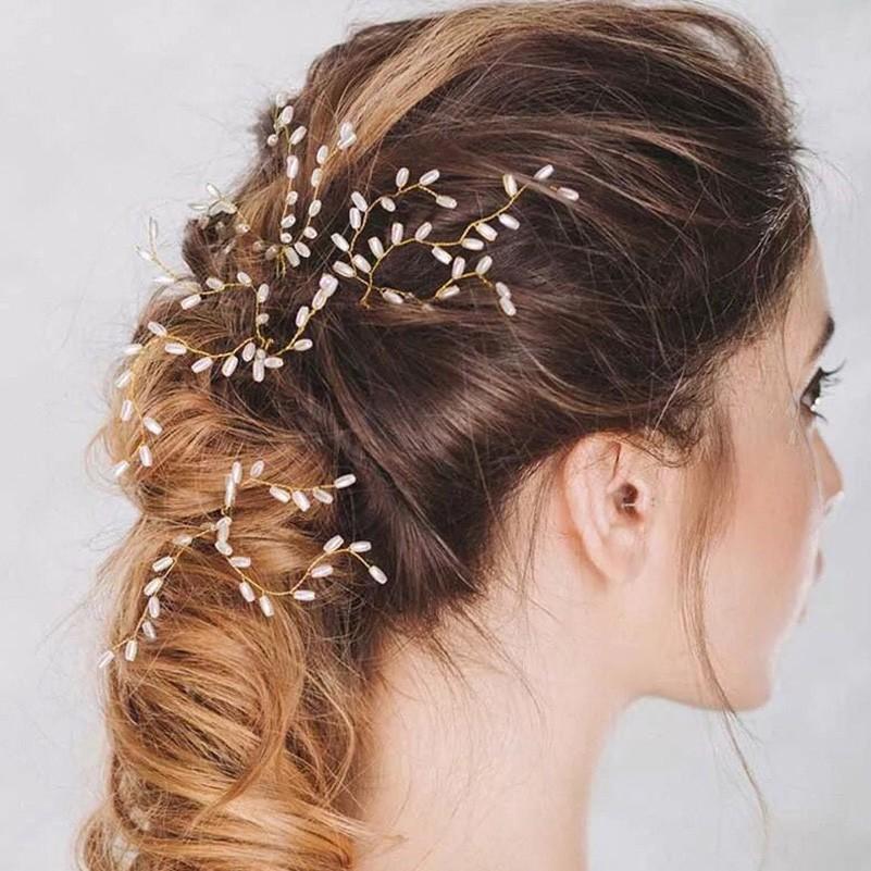 HTB1dJPkLpXXXXXeapXXq6xXFXXXx Unique Wedding Prom Party Cosplay Rice Grain Pearls Hair Sticks