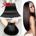 Sleek Aliexpress uk 8A Peruvian Virgin Hair Straight Human Hair Extension 113g/pc Peruvian Straight Hair Weaving
