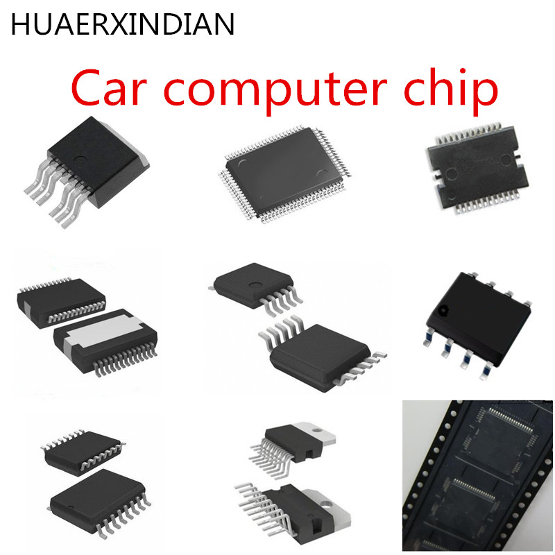 1pcs B58944 D43256BGU-70Y Engine computer board chip new