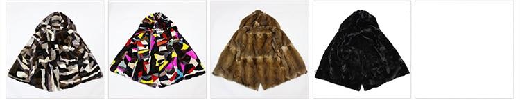 OFTBUY 2019 Winter Jacket Women Long Parka Real Fox Fur Coat Natural Raccoon Fur Collar Hood Thick Warm Streetwear Parkas New 101