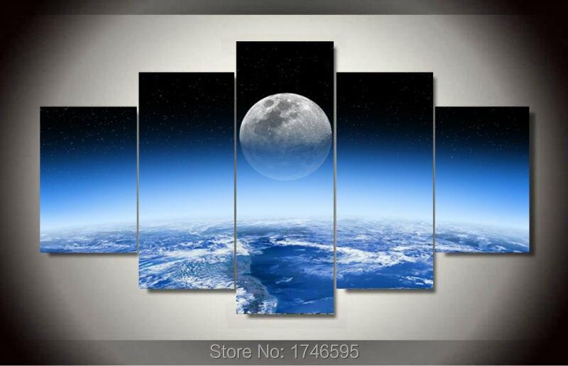 Moon Wall Art online get cheap moon wall art -aliexpress | alibaba group