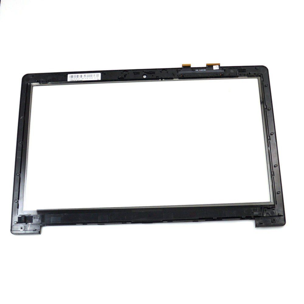 New 15.6 Touch Screen Glass Digitizer for Asus Vivobook S500 S500C S500CA laptop