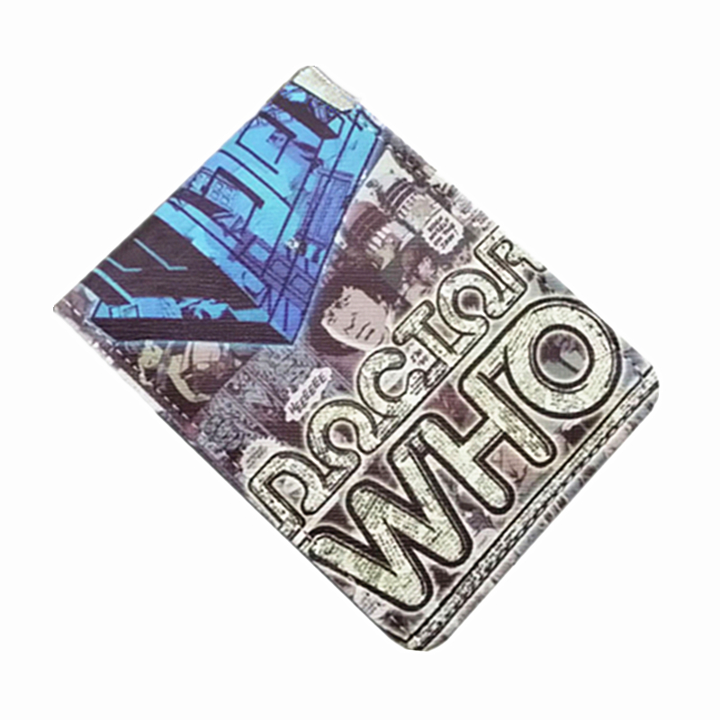 DC Comics Marvel The Avengers Hulk/Doctor Who Thor/Captain America/Superman Purse Logo Credit Oyster License Card Holder Wallet ultimate comics new ultimates thor reborn